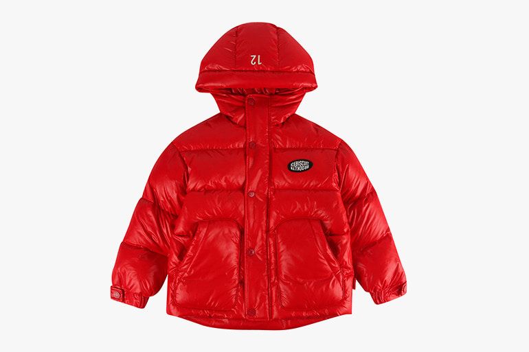 아이스비스킷 - Icebiscuit puffy down jacket SPECIAL PRICE