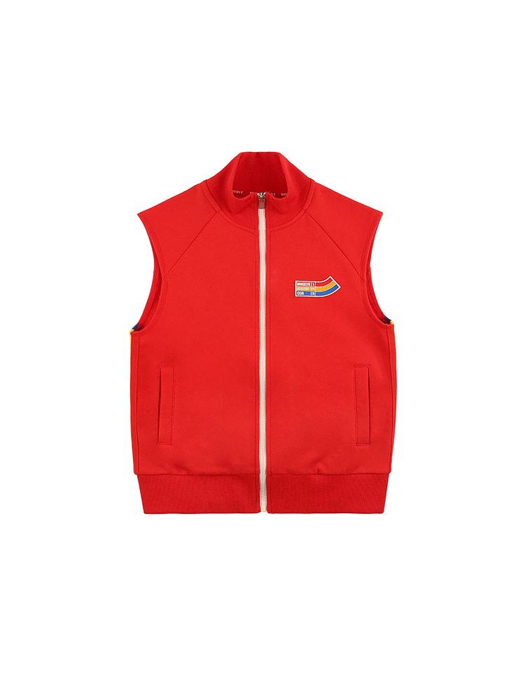 아이스비스킷 - Athletic club sweat vest 20% sale