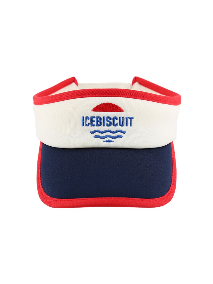 아이스비스킷 - Sunset Icebiscuit sun visor