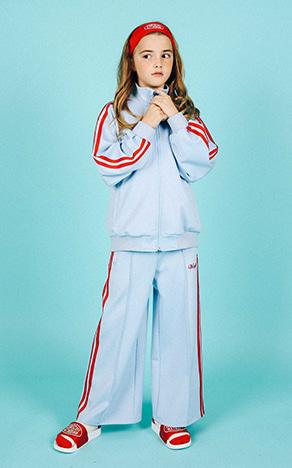 모델 가이드(Wendy)